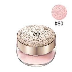 画像1: COSME DECORTE コスメ デコルテ AQMW フェイス パウダー #80 glow pink 20g