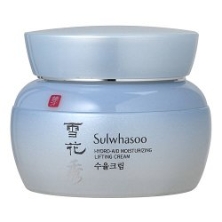 画像1: Sulwhasoo 雪花秀 ソルファス 水律 スユル リフティング クリーム 50ml 韓国コスメ